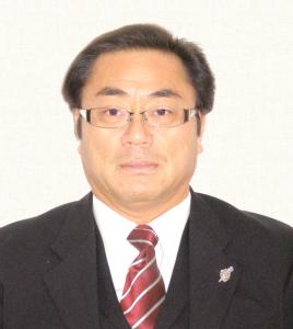代表取締役社長 中野善延
